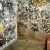 CBGB: Decades of Graffiti #2