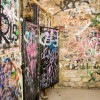 CBGB: Decades of Graffiti #7