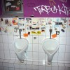 Toastbar Toiletart